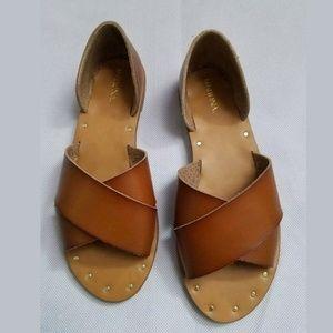 Merona Target Sandals